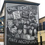 Derry Bed & Breakfast Bogside Murals 12