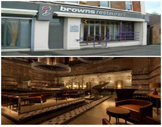 Derry Bed & Breakfast Pubs & Restaurantes 11