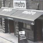 The Metro Bar