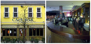 Derry Bed & Breakfast Pubs & Restaurantes 7