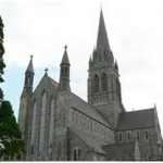 Derry Bed & Breakfast St Eugene's Cathedral 4