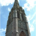 Derry Bed & Breakfast St Eugene's Cathedral 6