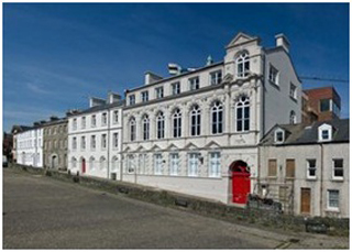 Derry Bed & Breakfast The Playhouse Theatre 3