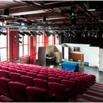 Derry Bed & Breakfast The Playhouse Theatre 4