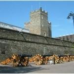 Derry Bed & Breakfast Tower Museum 4