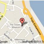 Derry Bed & Breakfast Tower Museum 5