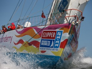 Derry Bed & Breakfast clipper race 2