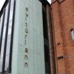Derry Bed and Breakfast - Culturlann 4