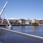 Derry Bed and Breakfast - Peace Bridge 2