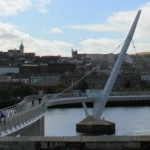 Derry Bed and Breakfast - Peace Bridge 4