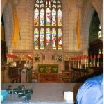 Derry Bed and Breakfast- St. Columb's Cathedral 3