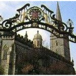 Derry Bed and Breakfast- St. Columb's Cathedral 4