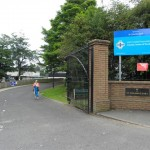 Derry Bed and Breakfast -St. Columb's Park 1