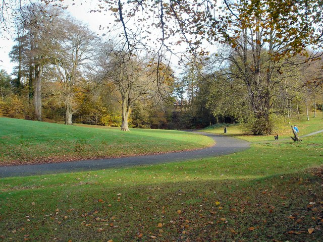 Derry Bed and Breakfast -St. Columb's Park 3