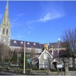 Derry Bed & Breakfast St Eugene's Cathedral 11